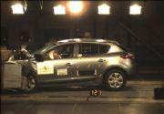 Nuevo Renault Mégane: el más seguro