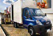 Iveco Daily: camión del año en Brasil