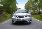 El Saab 9-3 recibe premio por parte de la IIHS