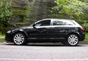 Audi A3 Sportback 2.0T 2009 a prueba