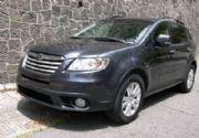 Subaru recibe cuatro reconocimientos de seguridad