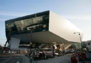 El Museo Porsche abrirá sus puertas en 2009