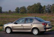 Ya están los precios de lanzamiento del 207 Compact Sedan