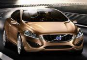 Volvo S60 Concept 2010: ¡Revolución total!