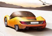 Rinspeed iChange: un auto modulable