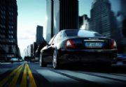 Maserati presenta el facelift del Quattroporte GT S en Detroit
