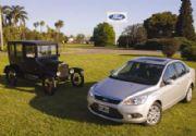 95 años de Ford en Argentina