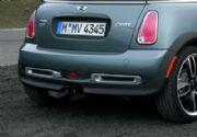 Mini llama a revisión el Cooper S en EU