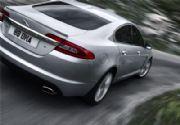 Jaguar XF 2010 Diesel
