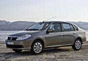 Renault Symbol 2009: ¡A la conquista de Sudamérica!