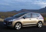Peugeot 3008: primeras fotografías oficiales