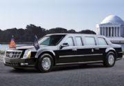 Cadillac Presidential Limousine: ¡El súper auto de Barack Obama!