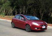 Fiat presenta sus modelos Bravo y Palio Adventure 2009