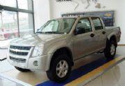 Chevrolet D-Max 2009: ¡Descubre todos sus cambios!