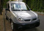 Renault Kangoo Fase 2 2009 a prueba