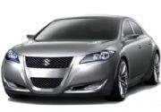 Suzuki, creció 42% en 2008 y traerá el mediano Kizashi a fines de 2009