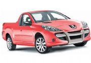 Peugeot 207 Pickup: ¡Exclusivo: Primeras imágenes!