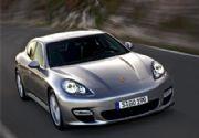 Porsche Panamera, los datos técnicos