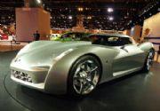 Chevrolet Corvette Stingray Concept: ¿El Corvette del futuro?