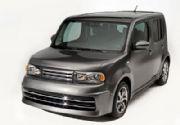 Nissan pondrá a la venta el Cube en Estados Unidos de Norteamerica