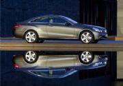 Mercedes Benz presenta su nuevo Clase E Coupé