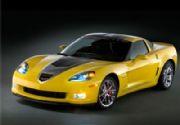 Corvette GT1 Championship