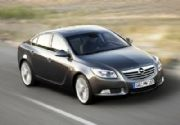 Opel Insignia, con mejoras para Ginebra