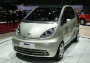 Tata Nano: El auto más barato del mundo llega Ginebra