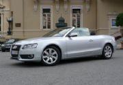 Llega el Audi A5 Cabrio o Convertible a México