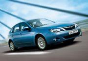 El Subaru Impreza suma una nueva versión