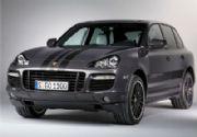 Cayenne GTS, Porsche Design Edition 3