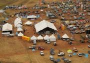 Pirelli de Venezuela: Patrocina Fun Race 4x4