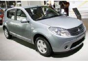 Renault Sandero: A la conquista de Chile
