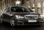 Renovación a la Clase S de Mercedes Benz