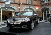 Nuevo Lincoln MKZ 2010 en México