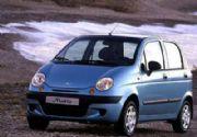 GM venderá parte de su participación en Daewoo