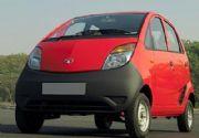 203.000 pedidos para el Tata Nano