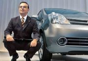 Carlos Ghosn electo Presidente del Consejo de Renault