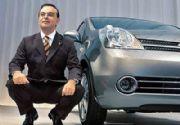Nissan cierra año fiscal con pérdidas