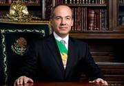 Confirma Calderon programa de renovación de parque vehicular