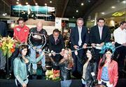 El Salón Internacional de la Motocicleta México llega a su séptima edición