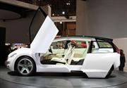 Honda presenta el Skydeck Concept en Tokio