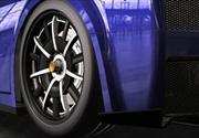 Kepler Motors debutará el MOTION en el Autoshow de Dubai