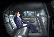 Los 5 autos ejecutivos para los CEO de las empresas