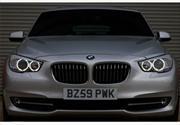 BMW Serie 5 Gran Turismo a la venta en México
