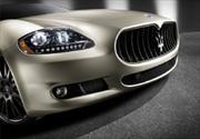 Maserati Quattroporte Sport GT S, Awards Edition en el Salón de Ginebra
