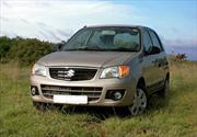 Suzuki Alto K10 2011: Inició su venta en India