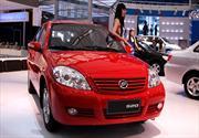 Lifan 520i: Llegó la versión hatchback 5 Puertas