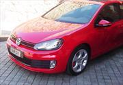 Volkswagen Golf GTI VI Generación: Ya está en Chile