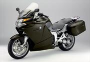 BMW Motorrad llama a revisión a la R 1200 GS